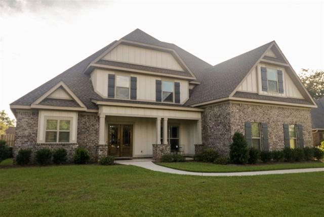 9636 Bella Drive, Daphne, AL 36526 (MLS #273075) :: Gulf Coast Experts Real Estate Team