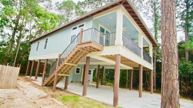 5628 Gulf Ave, Orange Beach, AL 36561 (MLS #273138) :: Coldwell Banker Coastal Realty