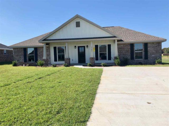 21647 Asher Lane, Robertsdale, AL 36567 (MLS #273147) :: Elite Real Estate Solutions