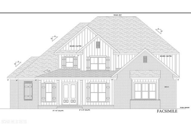 8580 N Lamhatty Lane, Daphne, AL 36526 (MLS #273191) :: Ashurst & Niemeyer Real Estate