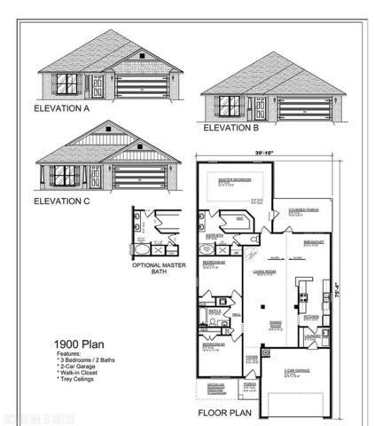 27434 Elise Court, Daphne, AL 36526 (MLS #273202) :: Elite Real Estate Solutions