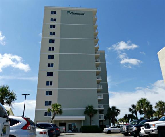 24568 Perdido Beach Blvd #101, Orange Beach, AL 36561 (MLS #273205) :: Gulf Coast Experts Real Estate Team