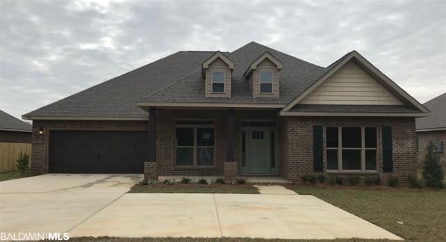 1318 S Hickory St, Foley, AL 36535 (MLS #273242) :: Elite Real Estate Solutions