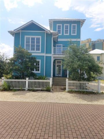 23 Meeting St, Orange Beach, AL 36561 (MLS #273265) :: Elite Real Estate Solutions