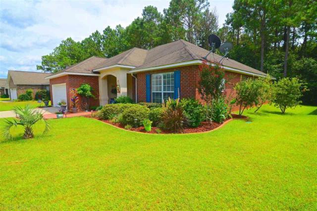 3262 Bellingrath Drive, Foley, AL 36535 (MLS #273303) :: Elite Real Estate Solutions
