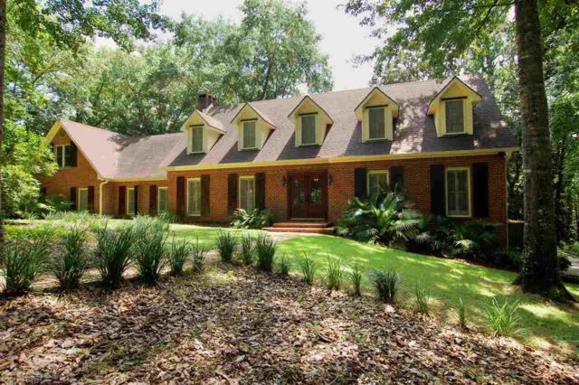 7180 Military Bridge Dr, Spanish Fort, AL 36527 (MLS #273360) :: Elite Real Estate Solutions