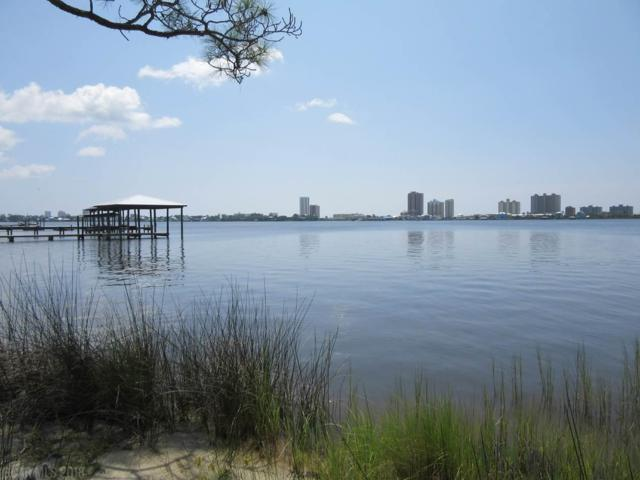 W Highway 180, Gulf Shores, AL 36542 (MLS #273419) :: Elite Real Estate Solutions