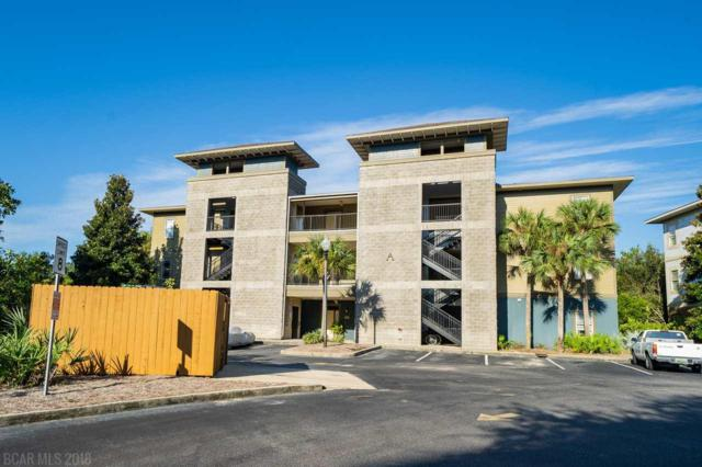 1430 Regency Road A303, Gulf Shores, AL 36542 (MLS #273463) :: Elite Real Estate Solutions