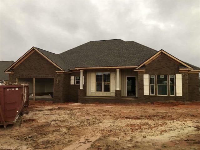 12442 Lone Eagle Dr, Spanish Fort, AL 36527 (MLS #273524) :: Gulf Coast Experts Real Estate Team