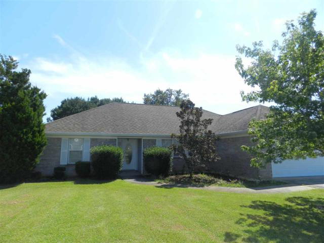 17803 Eastview Loop, Foley, AL 36535 (MLS #273531) :: Elite Real Estate Solutions