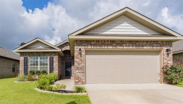 1713 Arcadia Drive, Foley, AL 36535 (MLS #273534) :: ResortQuest Real Estate