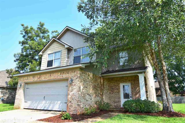 8785 Bainbridge Drive, Daphne, AL 36526 (MLS #273592) :: Elite Real Estate Solutions