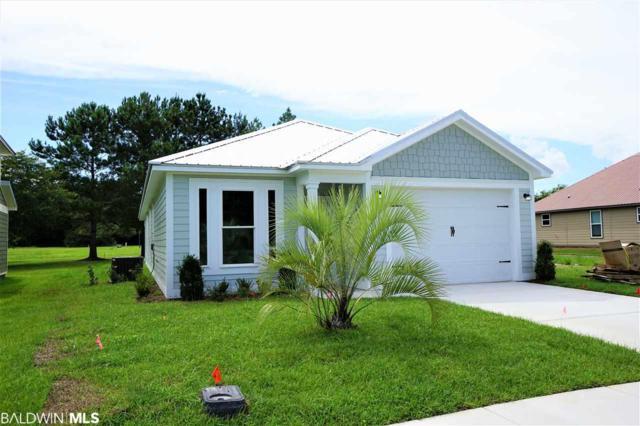 8200 Carmel Circle, Foley, AL 36535 (MLS #273595) :: Jason Will Real Estate