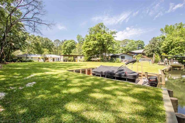 7346 Cook Road, Foley, AL 36535 (MLS #273855) :: Elite Real Estate Solutions