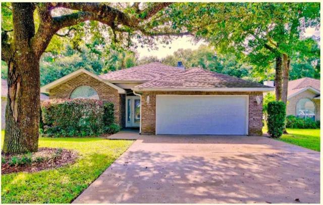 7057 Raintree Ln, Gulf Shores, AL 36542 (MLS #273997) :: Gulf Coast Experts Real Estate Team