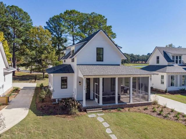 716 Boundary Drive, Fairhope, AL 36532 (MLS #274020) :: Gulf Coast Experts Real Estate Team