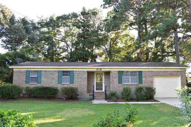 418 Volanta Avenue, Fairhope, AL 36532 (MLS #274024) :: The Premiere Team