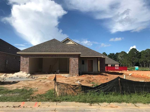 228 Divot Loop, Fairhope, AL 36532 (MLS #274027) :: Elite Real Estate Solutions