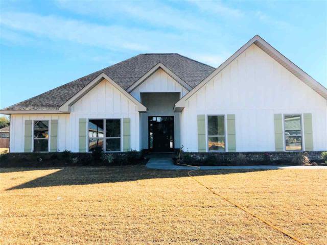 748 Winesap Drive, Fairhope, AL 36532 (MLS #274151) :: Gulf Coast Experts Real Estate Team