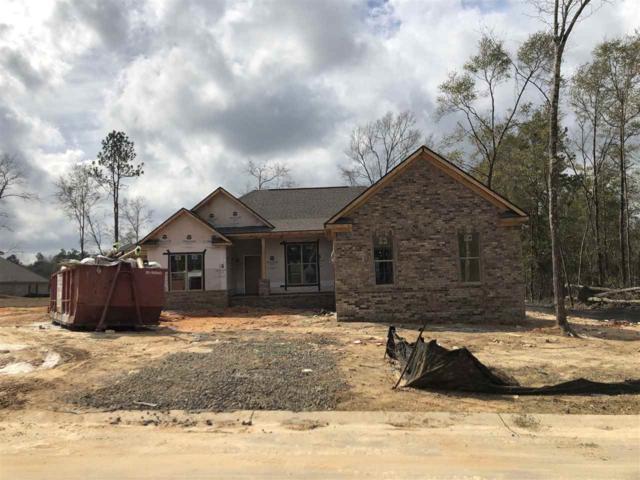12601 Squirrel Drive, Spanish Fort, AL 36527 (MLS #274179) :: Elite Real Estate Solutions