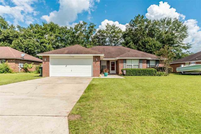 15306 Hearthstone Dr, Foley, AL 36535 (MLS #274221) :: Elite Real Estate Solutions