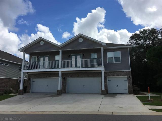 31146 Thicket Way C, Spanish Fort, AL 36527 (MLS #274254) :: ResortQuest Real Estate
