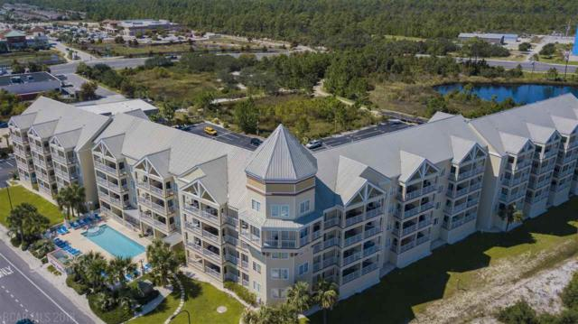 25805 Perdido Beach Blvd #115, Orange Beach, AL 36561 (MLS #274274) :: ResortQuest Real Estate
