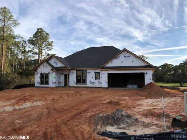 828 Wedgewood Drive, Gulf Shores, AL 36547 (MLS #274321) :: The Kim and Brian Team at RE/MAX Paradise