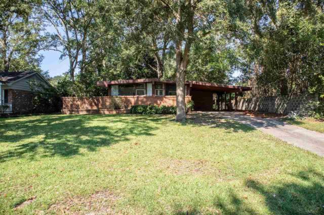 506 E Barksdale Drive, Mobile, AL 36606 (MLS #274334) :: Elite Real Estate Solutions