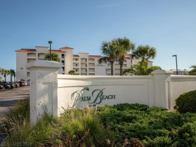 22984 Perdido Beach Blvd B13, Orange Beach, AL 36561 (MLS #274340) :: ResortQuest Real Estate