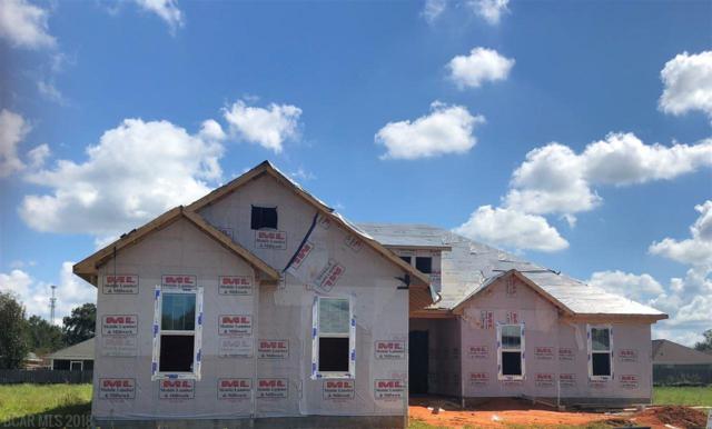25968 Capra Court, Daphne, AL 36526 (MLS #274342) :: Gulf Coast Experts Real Estate Team