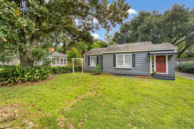 115 Ellinor St, Mobile, AL 36606 (MLS #274344) :: Elite Real Estate Solutions