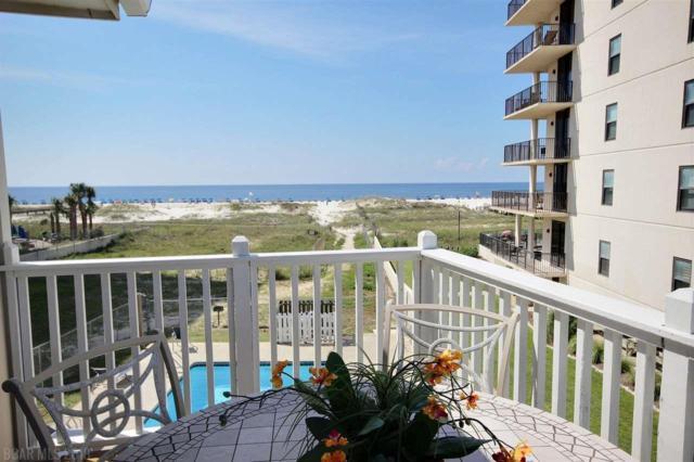 27070 Perdido Beach Blvd #10, Orange Beach, AL 36561 (MLS #274417) :: Jason Will Real Estate