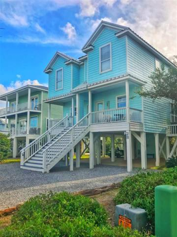 545 Plantation Road 2A&B, Gulf Shores, AL 36542 (MLS #274526) :: Gulf Coast Experts Real Estate Team