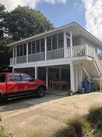 5282 Wolfhead Av, Orange Beach, AL 36561 (MLS #274554) :: Elite Real Estate Solutions