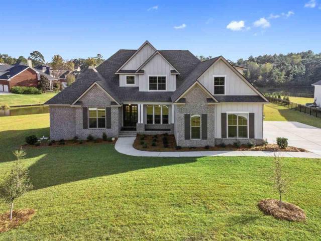 7219 Wynngate Way, Mobile, AL 36695 (MLS #274617) :: Gulf Coast Experts Real Estate Team