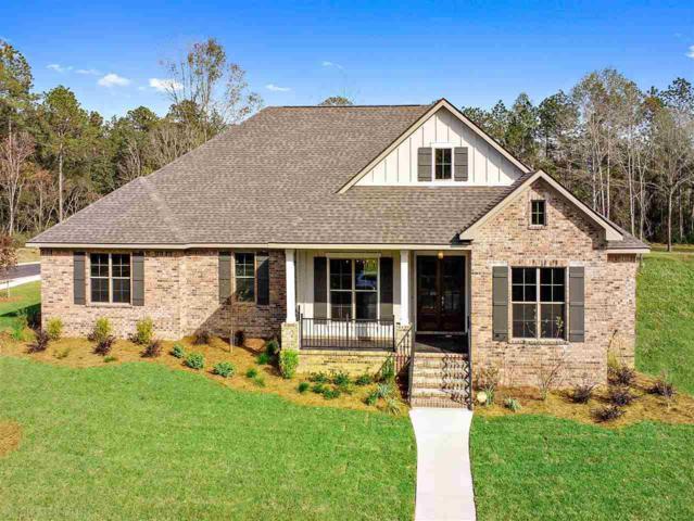 7248 Wynngate Way, Mobile, AL 36695 (MLS #274619) :: Gulf Coast Experts Real Estate Team