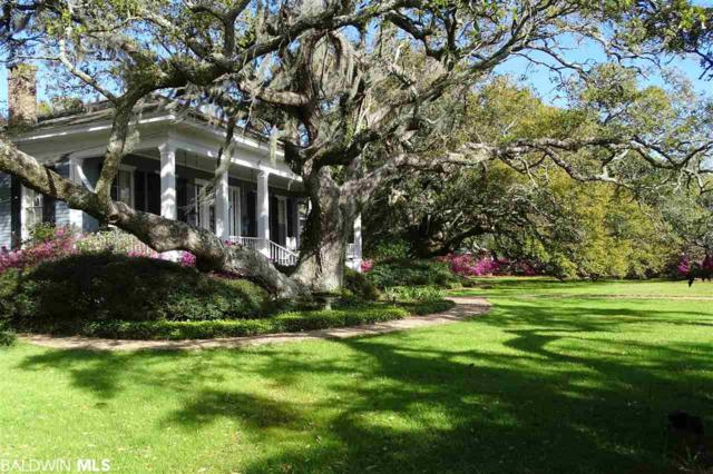 17655 Scenic Highway 98, Fairhope, AL 36532 (MLS #274683) :: Jason Will Real Estate