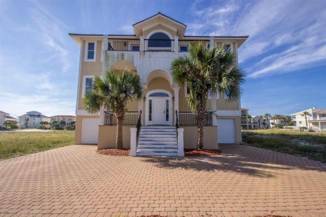 3229 Sea Horse Circle, Gulf Shores, AL 36542 (MLS #274769) :: Elite Real Estate Solutions