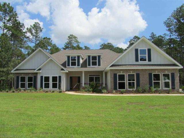 18511 Treasure Oaks Rd, Gulf Shores, AL 36542 (MLS #274774) :: Jason Will Real Estate