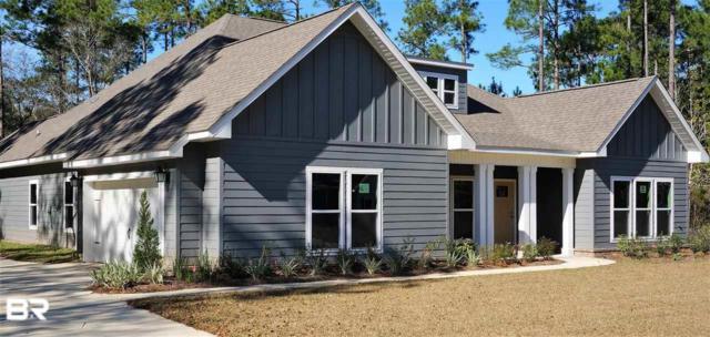 18524 Treasure Oaks Rd, Gulf Shores, AL 36542 (MLS #274777) :: Coldwell Banker Coastal Realty