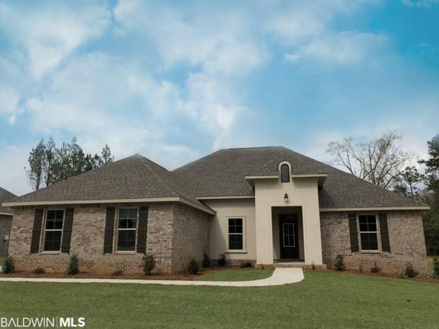 11739 Thistledown Loop, Spanish Fort, AL 36527 (MLS #274862) :: Gulf Coast Experts Real Estate Team
