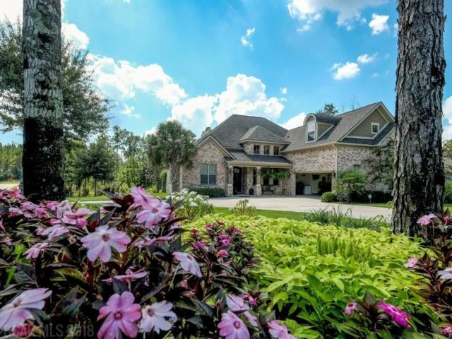 32189 Whimbret Way, Spanish Fort, AL 36527 (MLS #274936) :: Gulf Coast Experts Real Estate Team