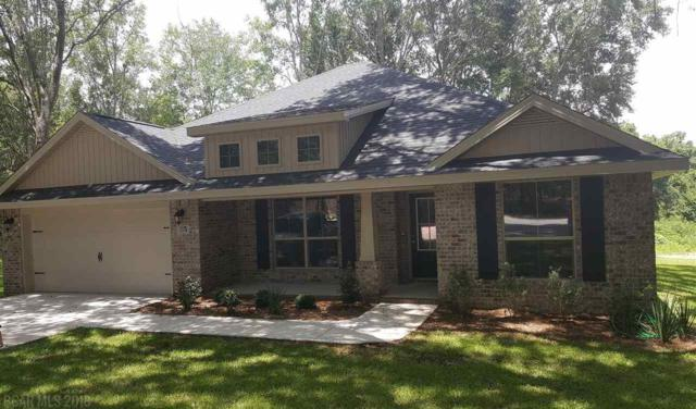 13176 Vincent Court, Foley, AL 36535 (MLS #274973) :: The Premiere Team