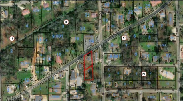 124 Carver Ave., Atmore, AL 36502 (MLS #274975) :: Jason Will Real Estate