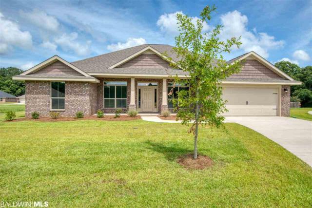2448 Myrtlewood Drive, Foley, AL 36535 (MLS #274997) :: Ashurst & Niemeyer Real Estate