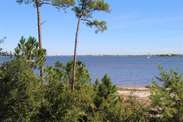 E Oakridge Drive, Orange Beach, AL 36561 (MLS #275025) :: Gulf Coast Experts Real Estate Team