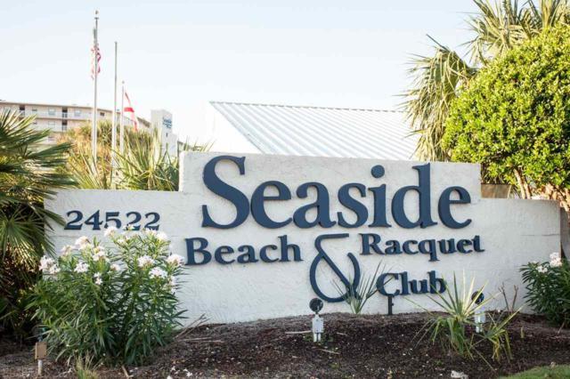 24522 Perdido Beach Blvd #2103, Orange Beach, AL 36561 (MLS #275064) :: ResortQuest Real Estate