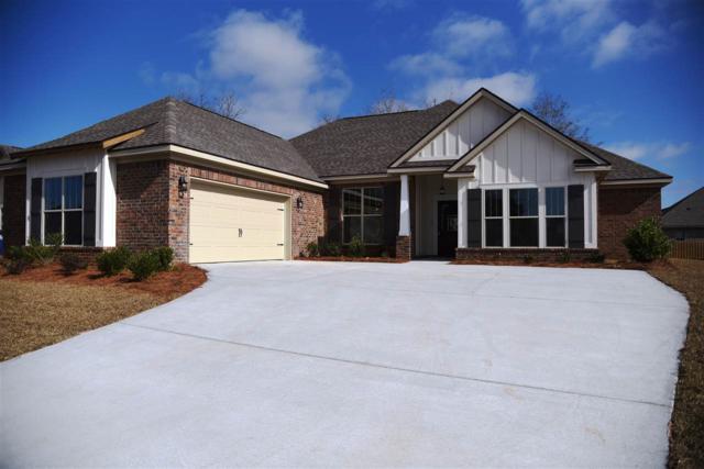 8715 Bainbridge Drive, Daphne, AL 36526 (MLS #275336) :: Elite Real Estate Solutions