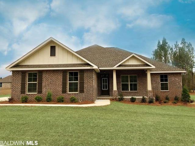 11703 Thistledown Loop, Spanish Fort, AL 36527 (MLS #275347) :: Gulf Coast Experts Real Estate Team